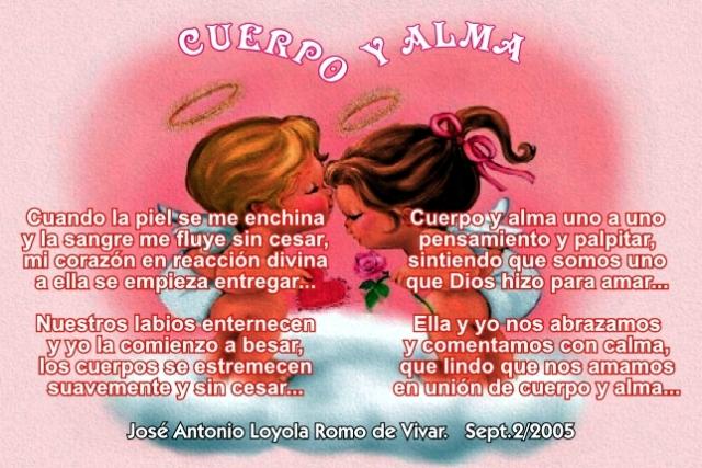 02 Cuerpo y Alma Uno a Uno (02-09-2005)