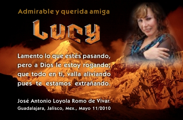 11 A a LUCY MTNEZ (Perú. 11-05-2010)