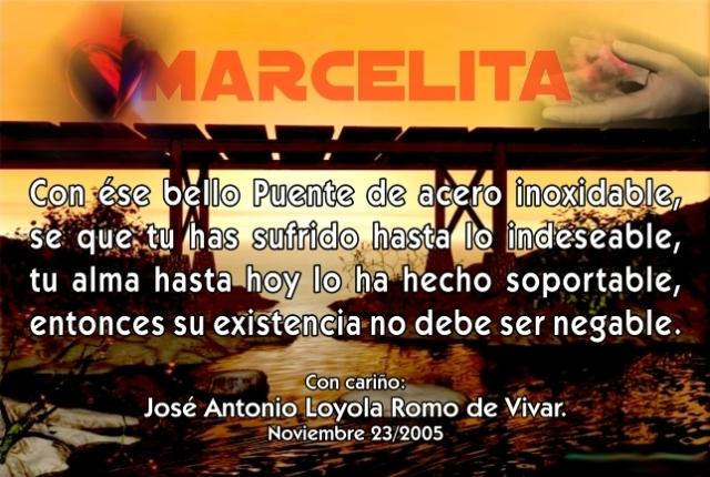 14 a Marcela (Chi. 23-11-2005)