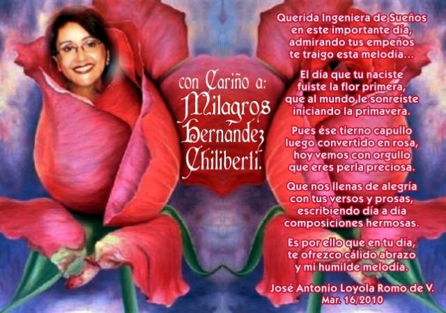 16 a Milagros H. Chiliberti (VEN. 16-03-2010)