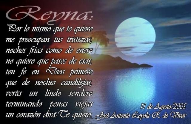 17 B a REYNA (Chia. 11-08-2005)