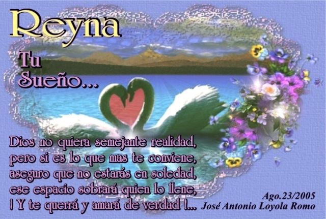 17 C a REYNA (Chia. 23-08-2005)