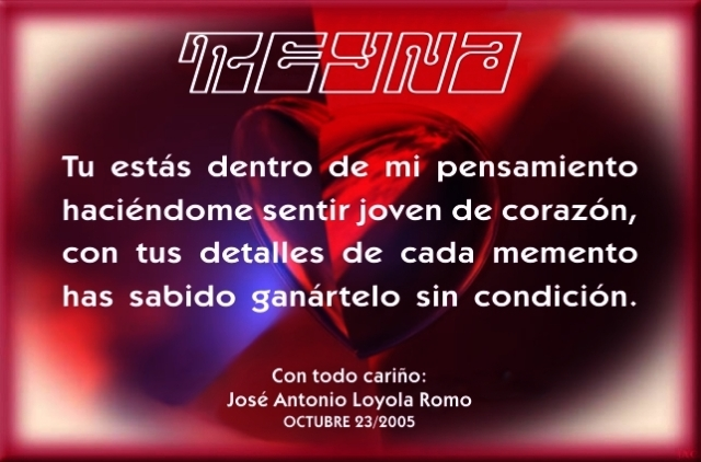 17 G a REYNA (Chia. 23-10-2005)