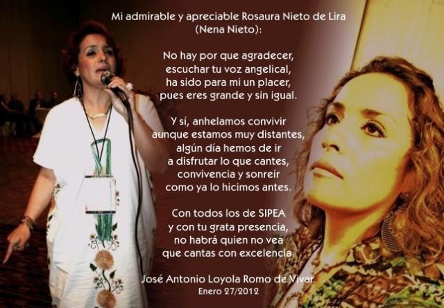 17 H a Rosaura Nieto (Tij. 27-01-2012)