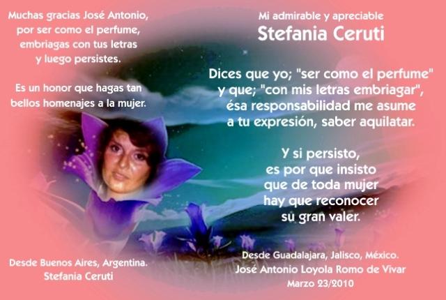 19 Ba Stefania Ceruti (Arg. 23-03-2010)