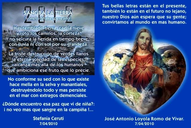 19 C a Stefania Ceruti (Arg. 07-04-10)