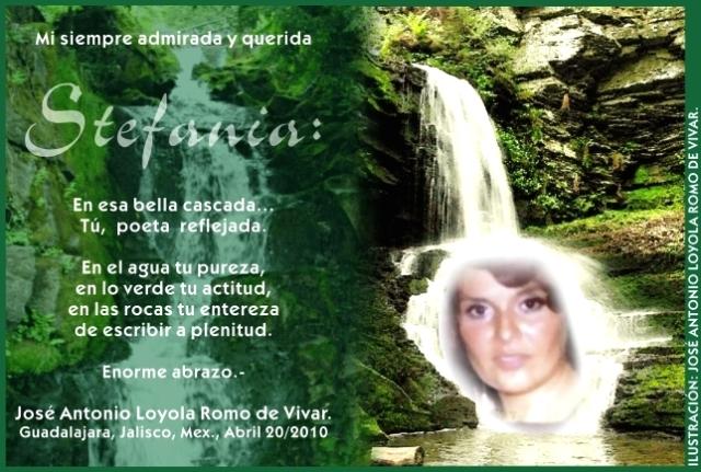 19 E a Stefania Ceruti (Arg. 20-04-2010)