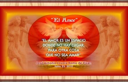 EL AMOR (23-06-2010) 001