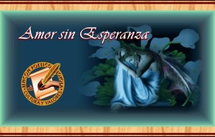 Ingreso Amor sin Esperanza 001