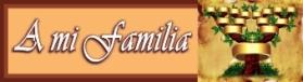 VER POEMAS A MI FAMILIA (CLIC)