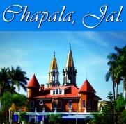 VER FOTOS de mis Visitas a CHAPALA, Jal. (CLIC)