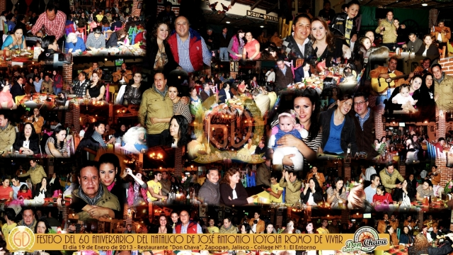 2013 01 19 Mi 60 Aniversario (Collage) (1)
