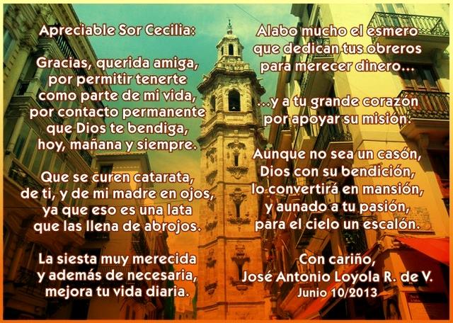 18 J a Sor.Cecilia (10-06-2013)