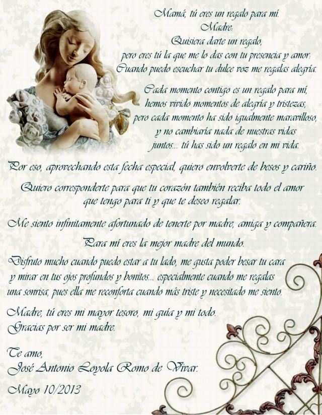 2013 05 10 Mamá, Eres Un Regalo 01