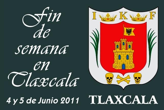 001 Fin de Semana en Tlaxcala