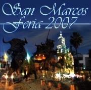 VER FOTOS de mi VIAJE a Feria de SAN MARCOS, Ags. (CLIC)