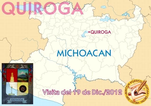 01 a QUIROGA, MICH. Mapa 01