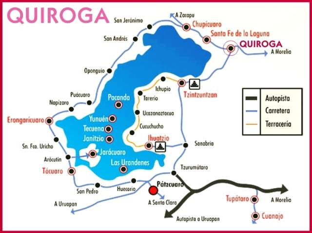 01 a QUIROGA, MICH. Mapa 02