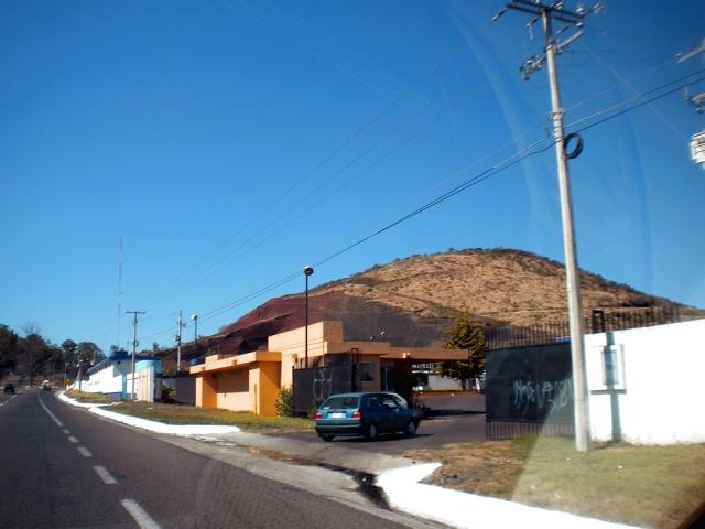 02 Bienvenidos a Quiroga, Mich. 02