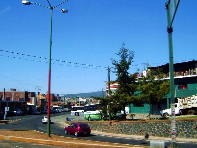 02 Bienvenidos a Quiroga, Mich. 03