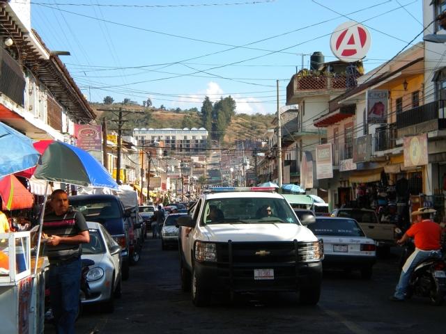 02 Bienvenidos a Quiroga, Mich. 05