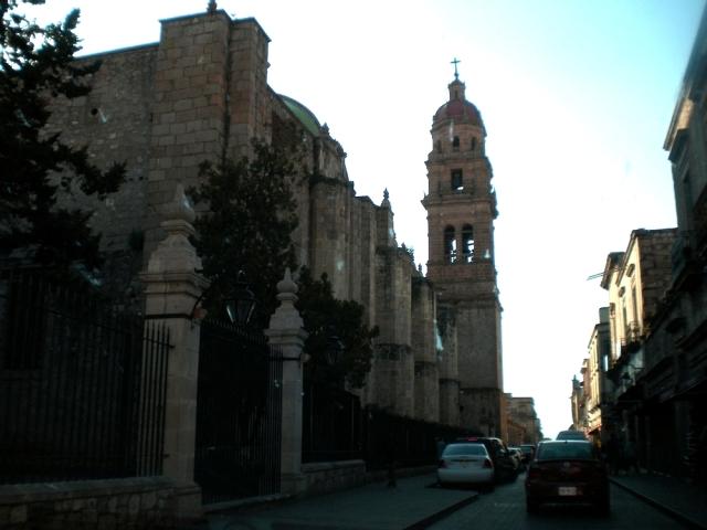 04 a la llegada a Morelia (11)