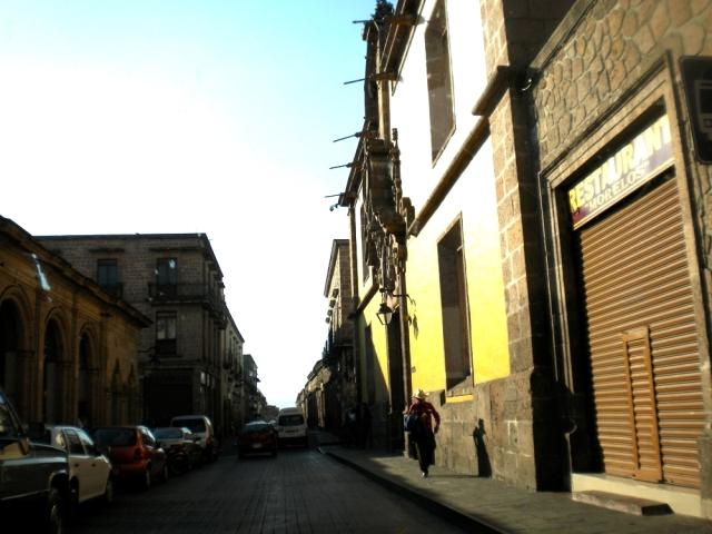 04 a la llegada a Morelia (12)