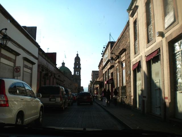 04 a la llegada a Morelia (9)