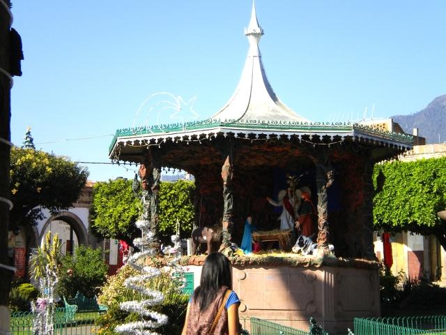 04 Plaza Principal de Quiroga, Mich. 04