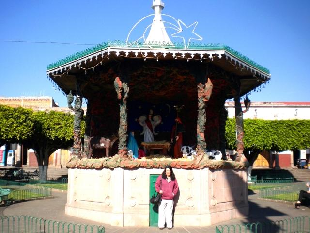 04 Plaza Principal de Quiroga, Mich. 05