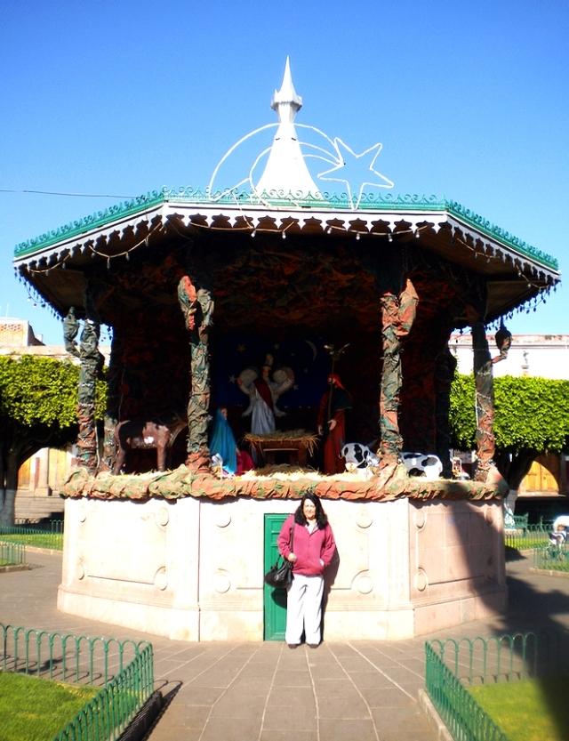 04 Plaza Principal de Quiroga, Mich. 06