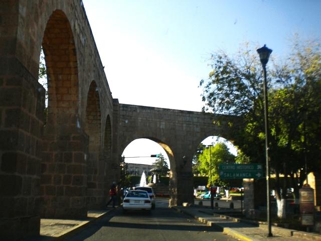 06 Acueducto de Morelia 03
