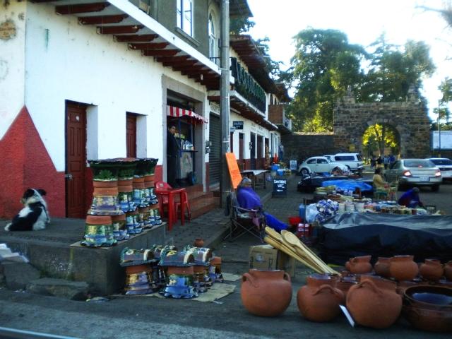 06 Alfareria de Quiroga, Mich. 02