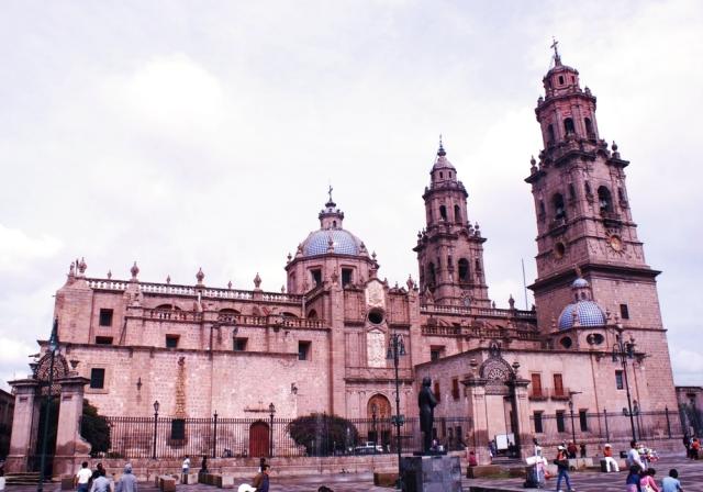07 Catedral de Morelia 03