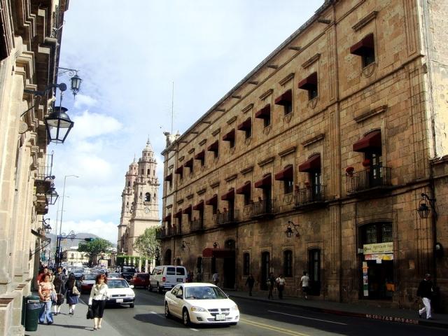 07 Centro de Morelia 04