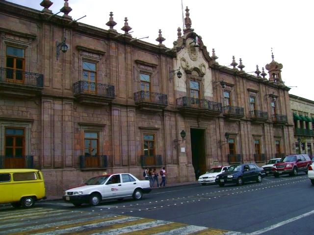 07 Palacio de Gobierno 01