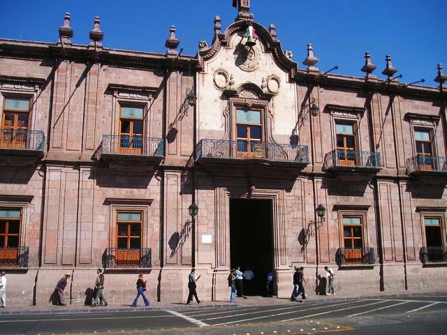 07 Palacio de Gobierno 02