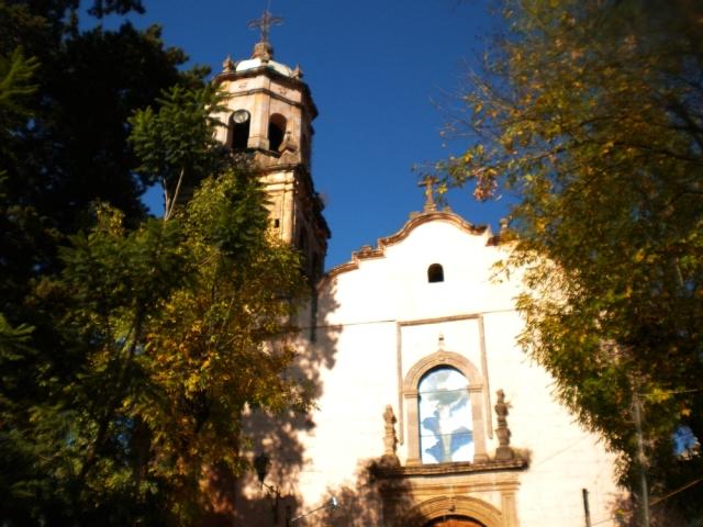 07 Parroquia de Quiroga, Mich. 01