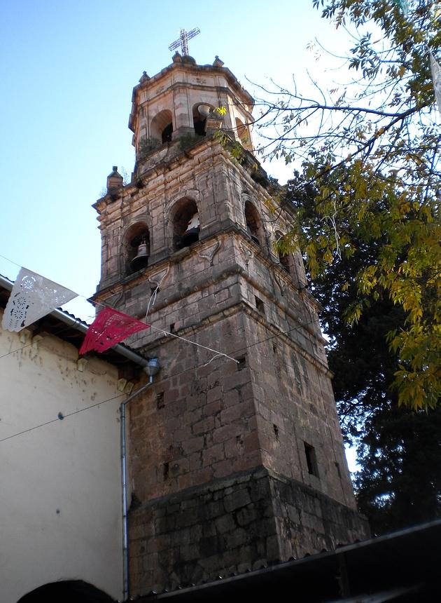 07 Parroquia de Quiroga, Mich. 11