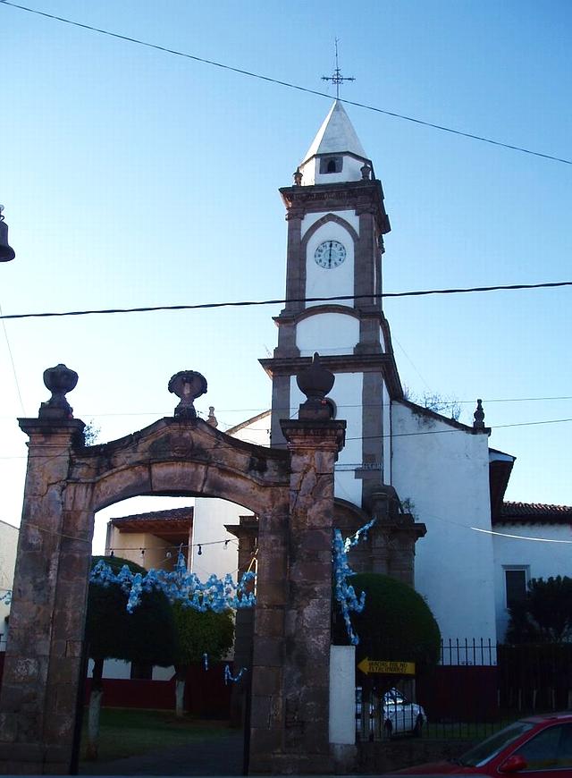 08 Juan Diego de Alcala, Quiroga, Mich. 02