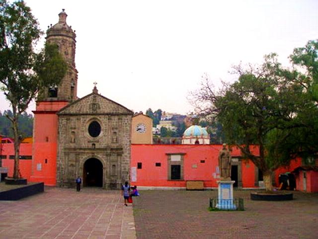 08 Santa Fe en Quiroga, Mich. 01