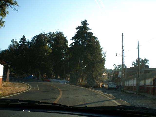 09 Rumbo a Patzcuaro, Mich. 03