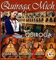 VER FOTOS de mi VIAJE por QUIROGA, Mich. (CLIC)