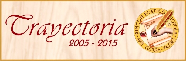 RPL Trayectoria 2005-2015