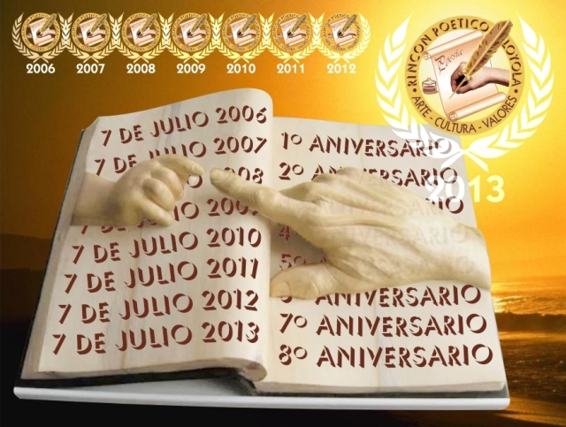 8º Aniversario RPL