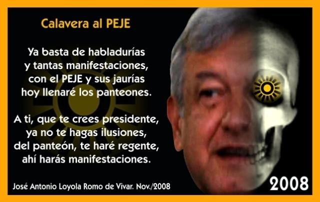 2008 11 02 Calavera al PEJE (01)