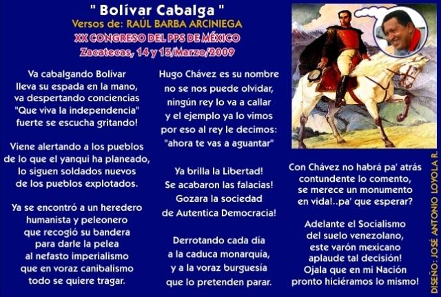 2009 03 14 Bolivar Cabalga (01)