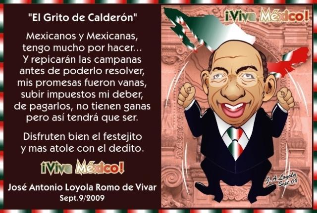 2009 09 09 El Grito de Calderón (01)