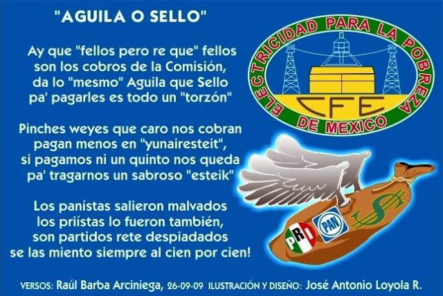 2009 09 26 Aguila o Sello (01)