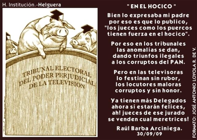 2009 09 30 En El Hocico (01)